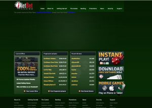 Websites Similar To Big Dollar Casino Best Online Casinos 2020