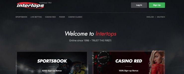 ruby Red Casino