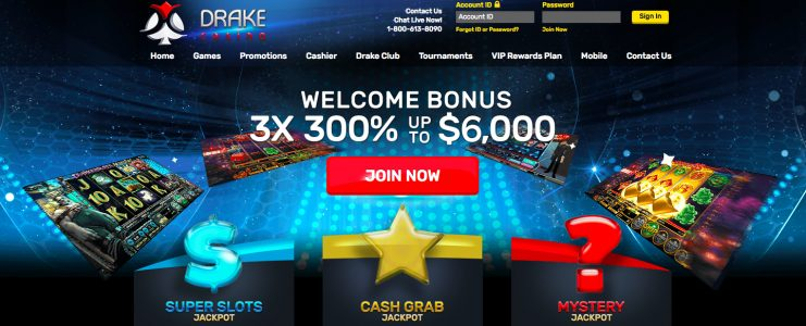 Canadian casinos for real money