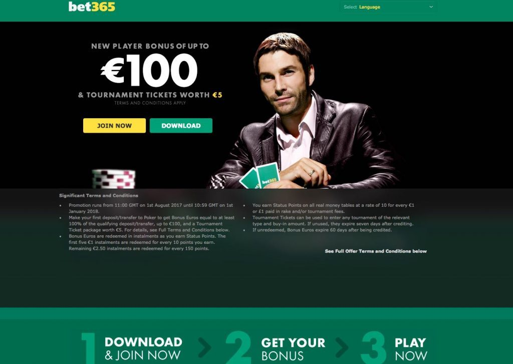 bet365 transfer sports to casino
