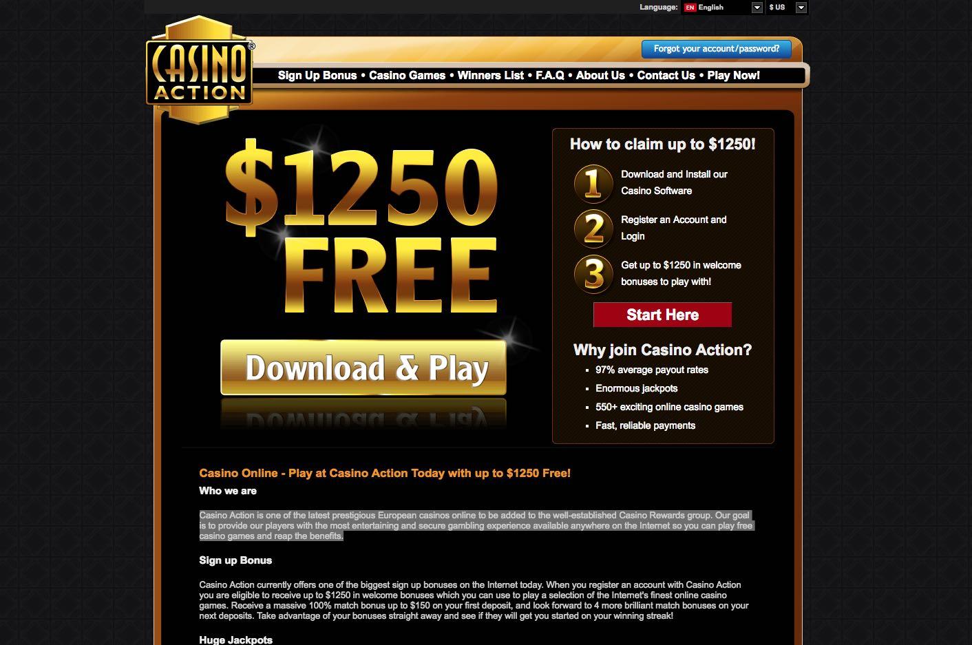 Free online casino blocker