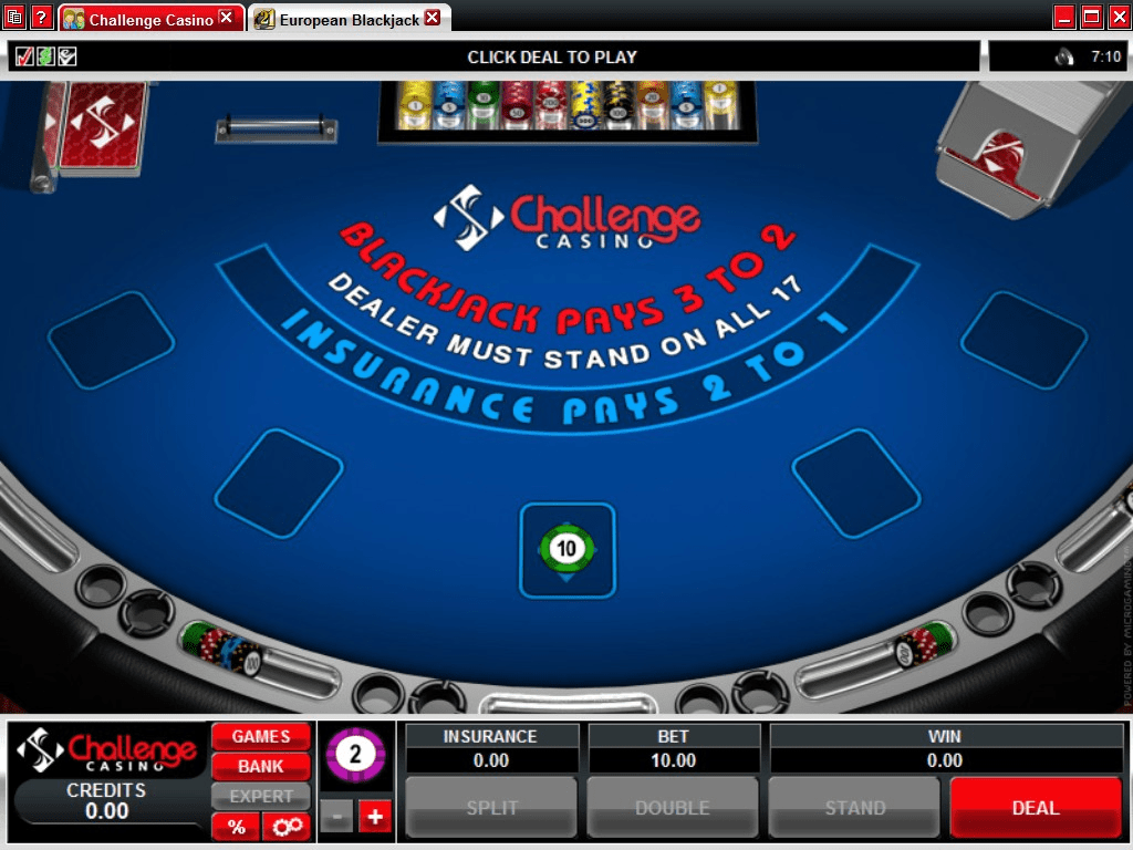 Challenge Casino Review Good Old Bonuses and Games
