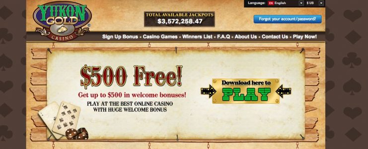 best online casino signup offers
